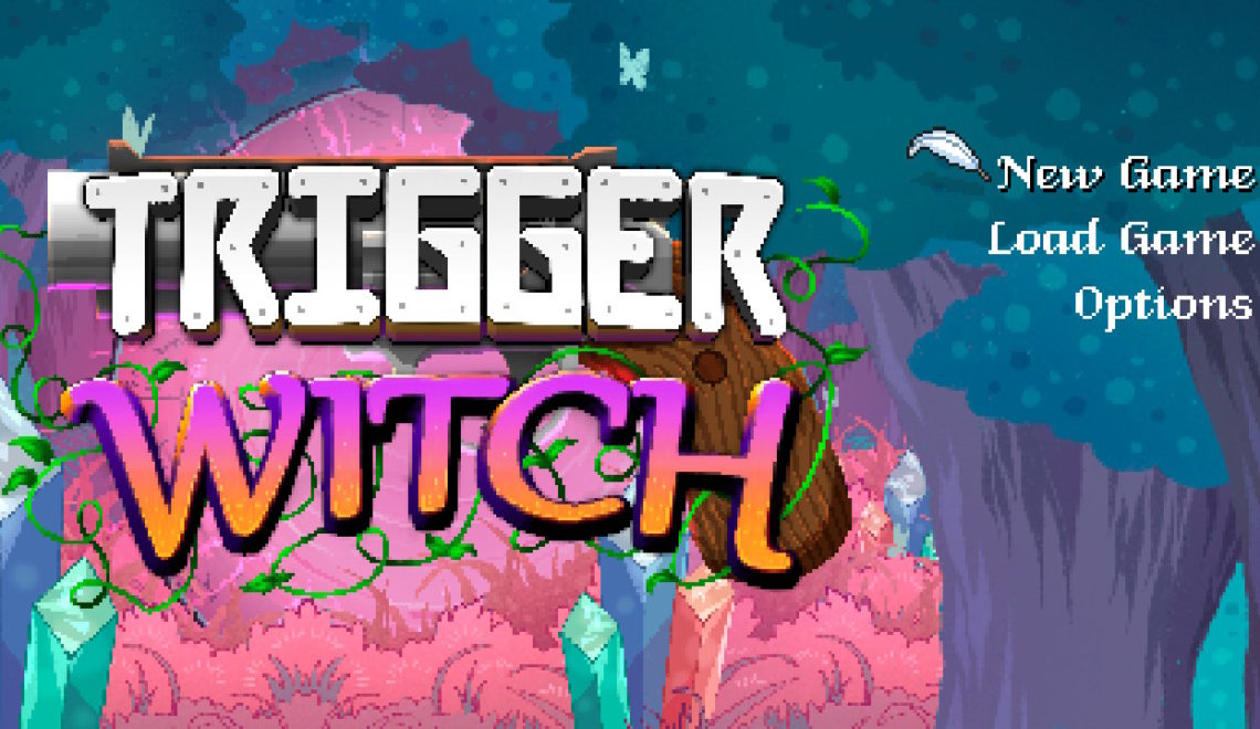 [Review] Trigger Witch – Nintendo Switch